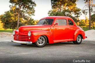 1947 Ford Coupe Street Rod | Concord, CA | Carbuffs in Concord