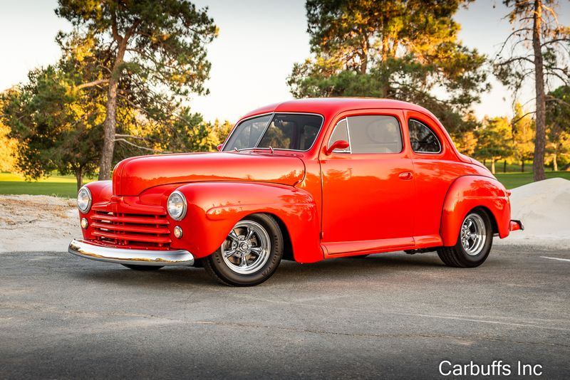 1947 Ford Coupe Street Rod | Concord, CA | Carbuffs