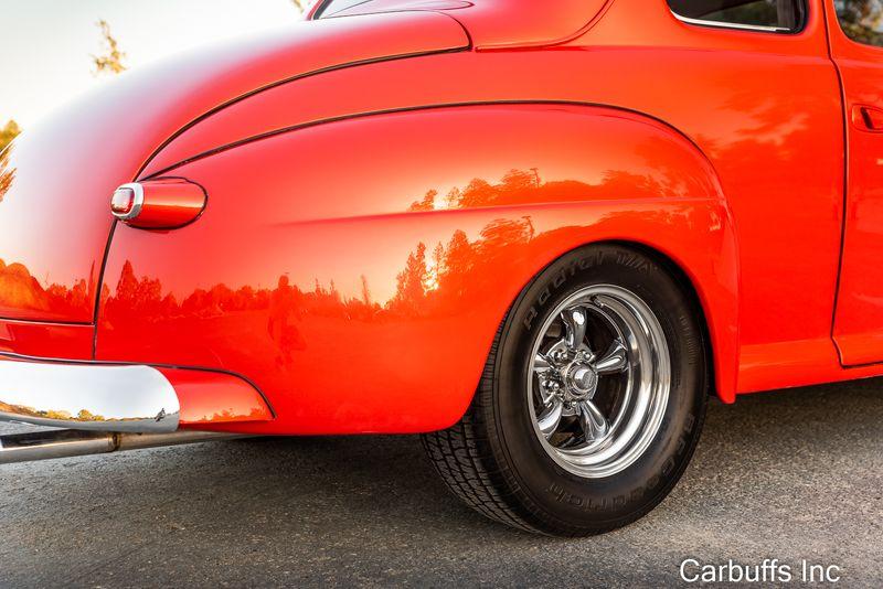 1947 Ford Coupe Street Rod | Concord, CA | Carbuffs in Concord, CA