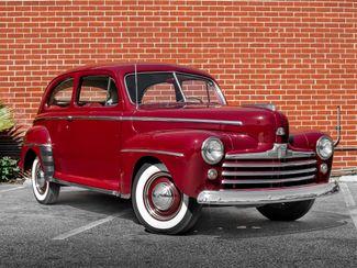 1947 Ford Super Deluxe Tudor Burbank, CA
