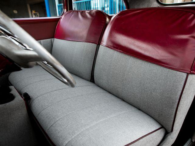 1947 Ford Super Deluxe Tudor Burbank, CA 10