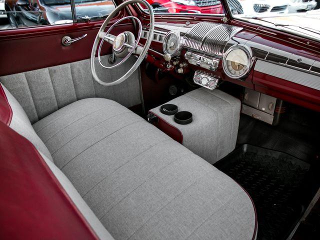 1947 Ford Super Deluxe Tudor Burbank, CA 12