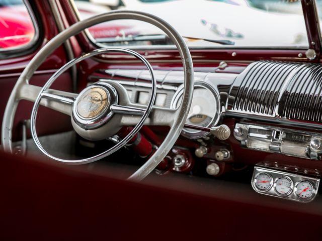 1947 Ford Super Deluxe Tudor Burbank, CA 15