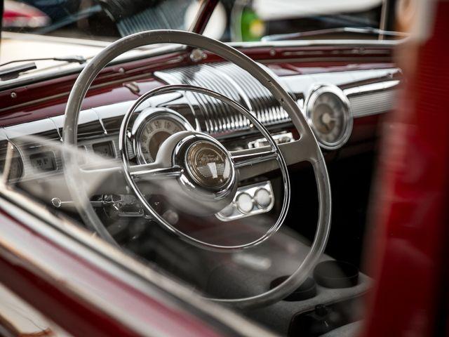 1947 Ford Super Deluxe Tudor Burbank, CA 18