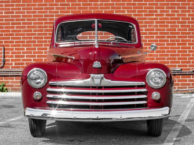 1947 Ford Super Deluxe Tudor Burbank, CA 2