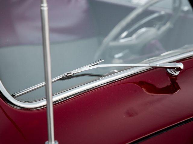1947 Ford Super Deluxe Tudor Burbank, CA 20