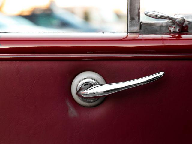 1947 Ford Super Deluxe Tudor Burbank, CA 21
