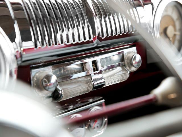 1947 Ford Super Deluxe Tudor Burbank, CA 23