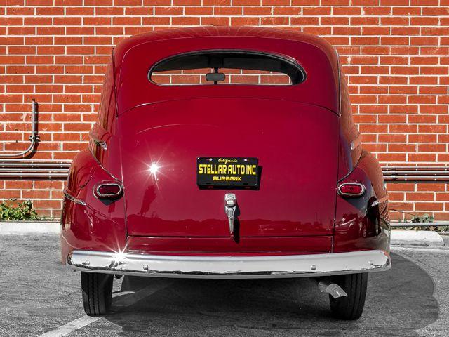 1947 Ford Super Deluxe Tudor Burbank, CA 4
