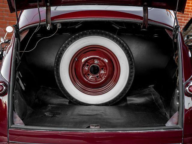 1947 Ford Super Deluxe Tudor Burbank, CA 28