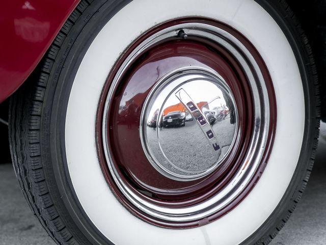 1947 Ford Super Deluxe Tudor Burbank, CA 26