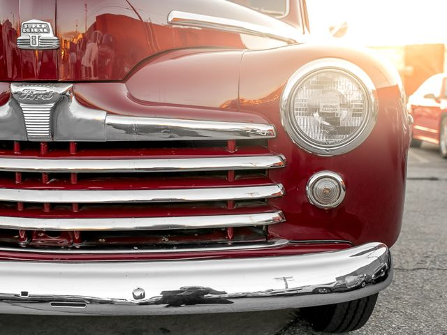 1947 Ford Super Deluxe Tudor Burbank, CA 32