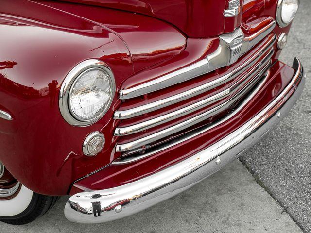 1947 Ford Super Deluxe Tudor Burbank, CA 34