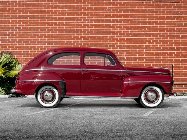 1947 Ford Super Deluxe Tudor Burbank, CA 3