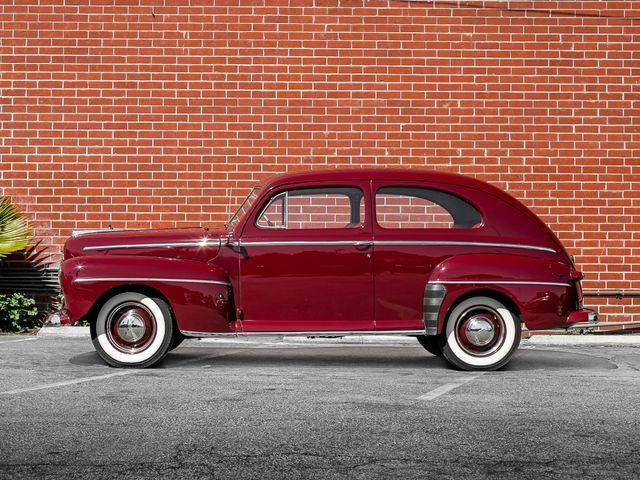1947 Ford Super Deluxe Tudor Burbank, CA 5