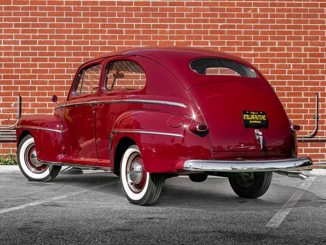 1947 Ford Super Deluxe Tudor Burbank, CA 6