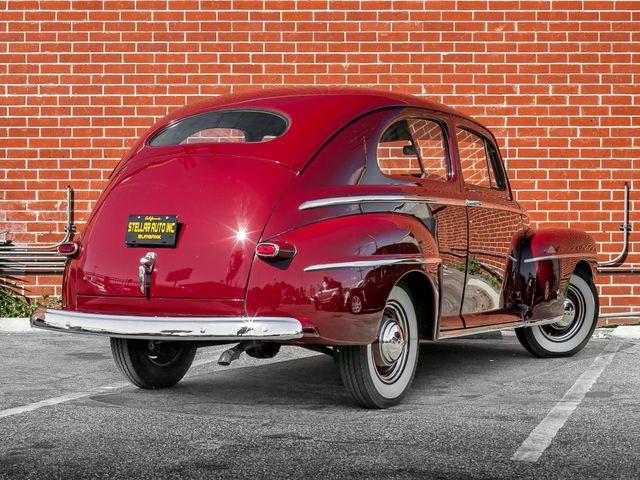 1947 Ford Super Deluxe Tudor Burbank, CA 7