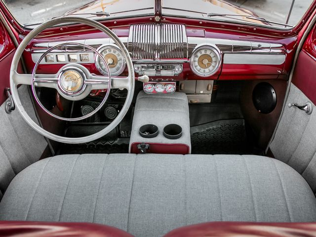 1947 Ford Super Deluxe Tudor Burbank, CA 8