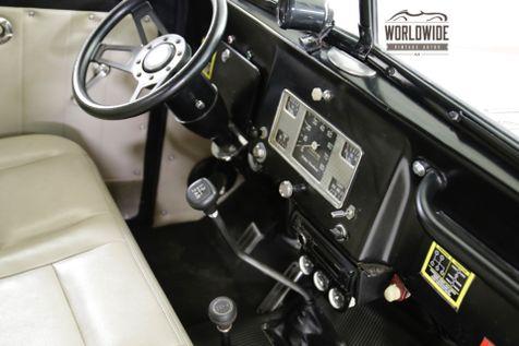 1947 Jeep WILLYS PICK UP  4.3 LTR V6 ENGINE 4 SPEED QUALITY CUSTOM  | Denver, CO | Worldwide Vintage Autos in Denver, CO