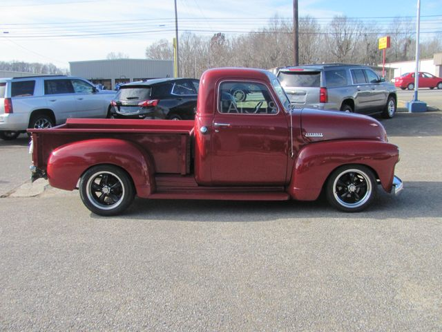1948 Chev 1500 Dickson, Tennessee 1