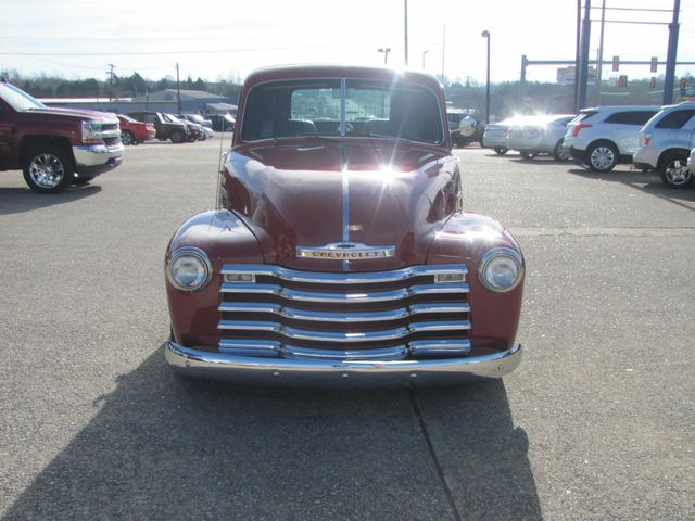 1948 Chev 1500 Dickson, Tennessee 2