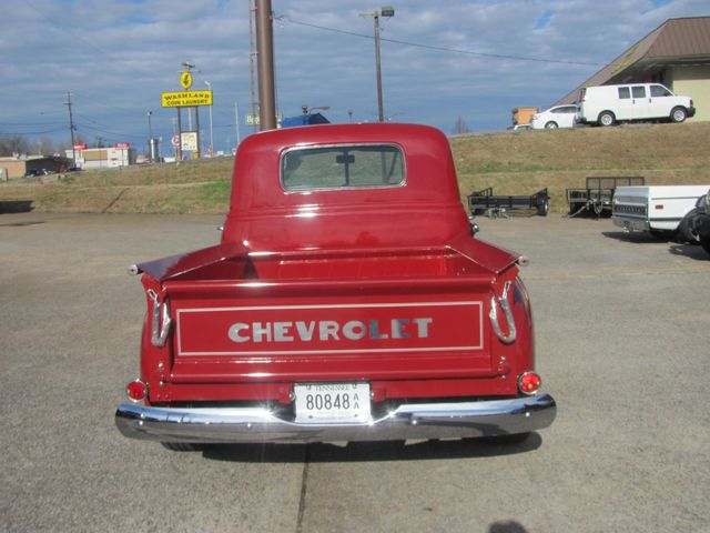 1948 Chev 1500 Dickson, Tennessee 3