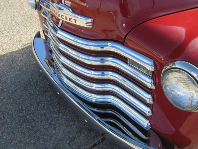 1948 Chev 1500 Dickson, Tennessee 9