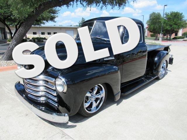 1948 Chevrolet 3100 Austin , Texas