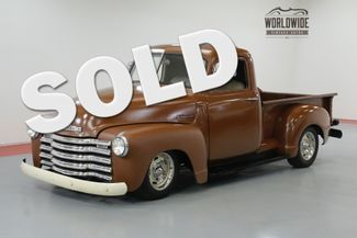 1948 Chevrolet 3100 in Denver CO