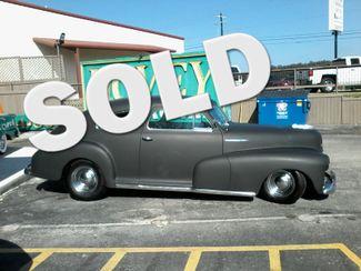 1948 Chevrolet Fleetline Restomod Boerne, Texas