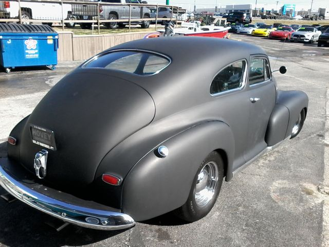 1948 Chevrolet Fleetline Restomod Boerne, Texas 11