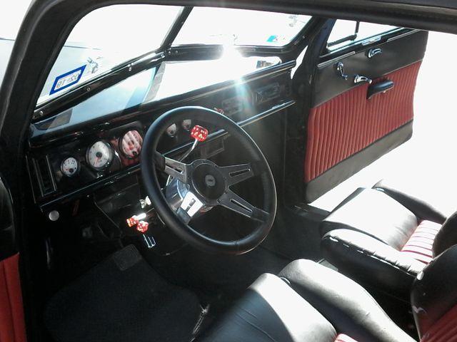 1948 Chevrolet Fleetline Restomod Boerne, Texas 17