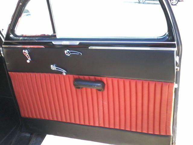 1948 Chevrolet Fleetline Restomod Boerne, Texas 20