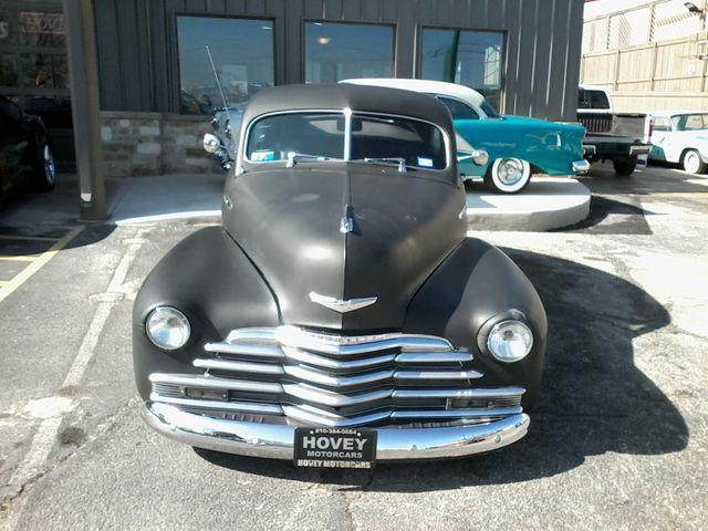 1948 Chevrolet Fleetline Restomod Boerne, Texas 2