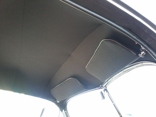 1948 Chevrolet Fleetline Restomod Boerne, Texas 23