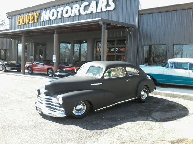 1948 Chevrolet Fleetline Restomod Boerne, Texas 5