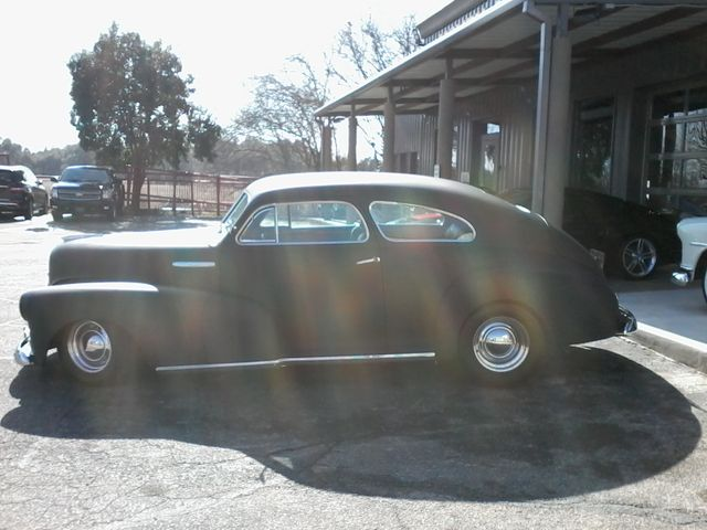 1948 Chevrolet Fleetline Restomod Boerne, Texas 6