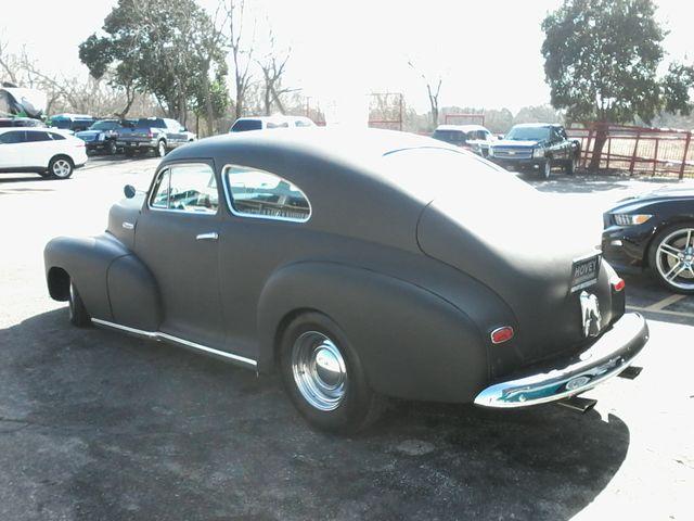 1948 Chevrolet Fleetline Restomod Boerne, Texas 7