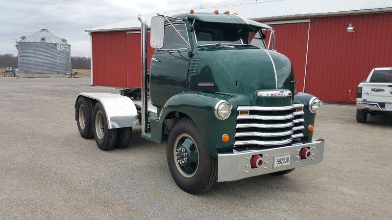 1948 Chevrolet Loadmaster Loadmaster  in , Ohio
