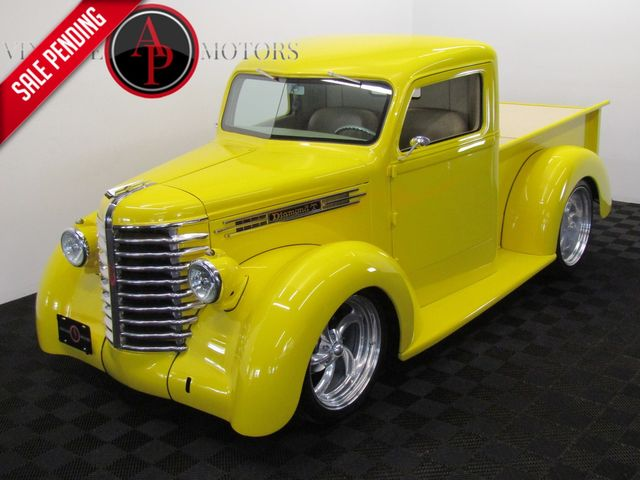 1948 Diamond T TRUCK LS1 HIGH DOLLAR CUSTOM BUILD