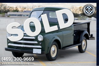 1948 Dodge 100  3/4 Ton Short Box in Rowlett