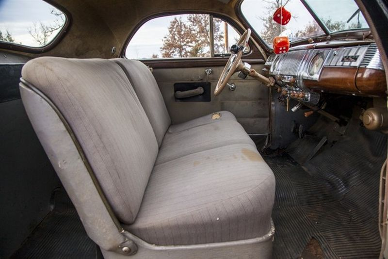 1948 Dodge Business Coupe Survivor in Rowlett, Texas