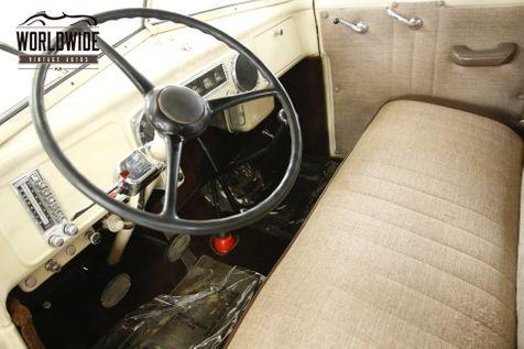 1948 Dodge TRUCK B1C PILOT HOUSE 5 WINDOW RESTORED RARE  | Denver, CO | Worldwide Vintage Autos in Denver, CO