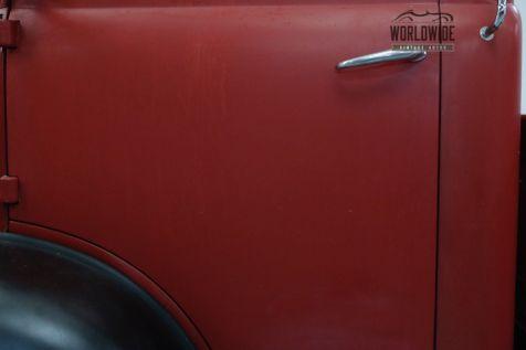 1948 Ford COE CHOPPED CUSTOM PICKUP 350V8 TH400 AUTO PB | Denver, CO | Worldwide Vintage Autos in Denver, CO
