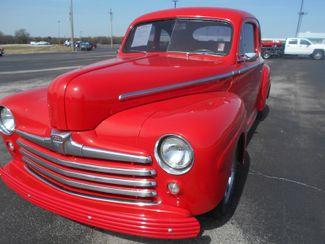 1948 Ford Coupe Blanchard, Oklahoma 1
