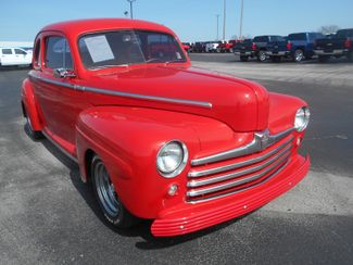 1948 Ford Coupe Blanchard, Oklahoma 2