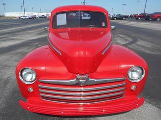 1948 Ford Coupe Blanchard, Oklahoma 3