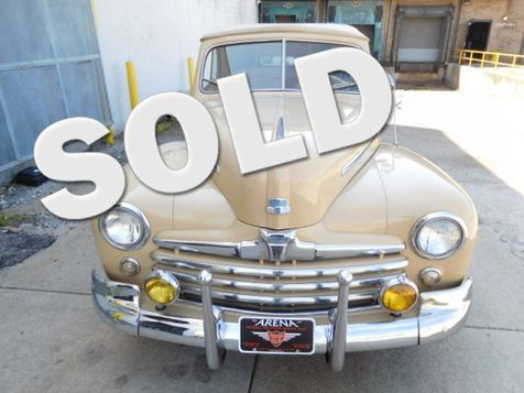 1948 Ford SUPER DELUXE  in , Ohio