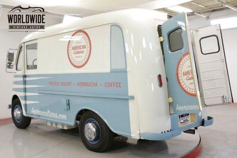 1948 International METRO FRAME OFF RESTORATION FOOD TRUCK | Denver, CO | Worldwide Vintage Autos in Denver, CO