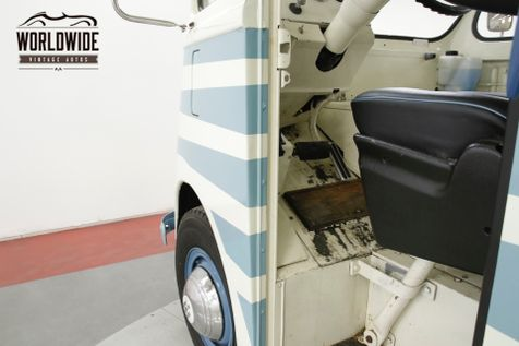 1948 International METRO FRAME OFF RESTORATION FOOD TRUCK   Denver, CO   Worldwide Vintage Autos in Denver, CO